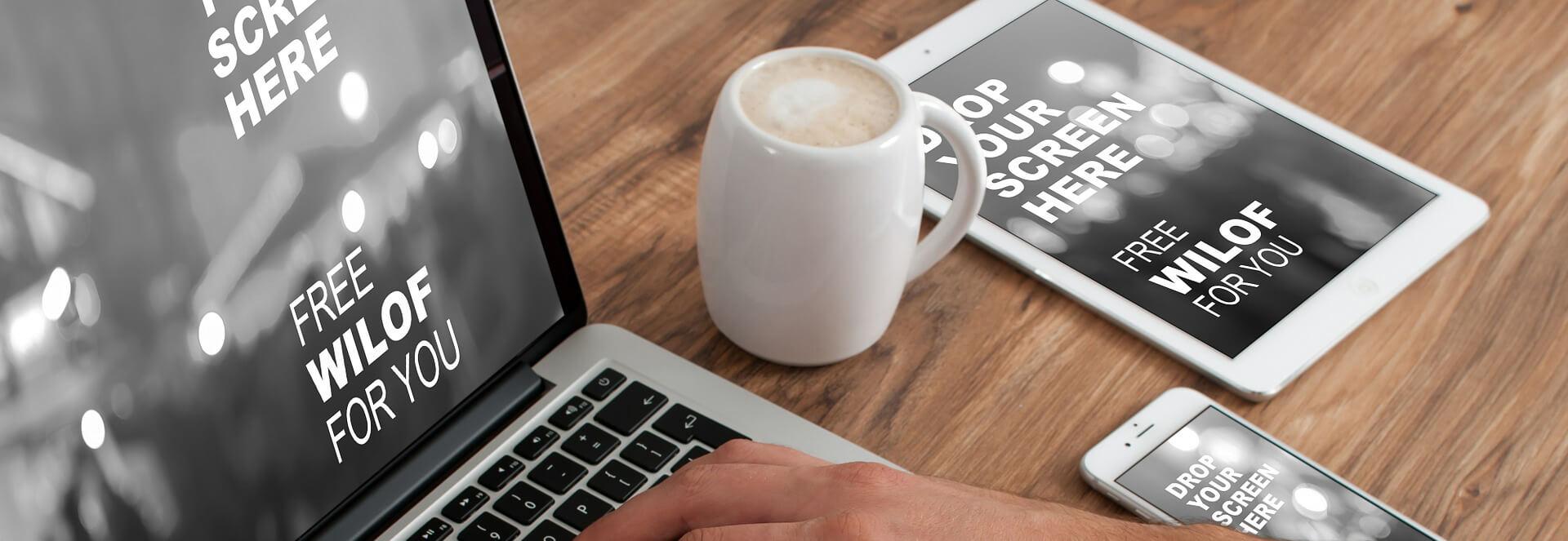 Find billigt og godt webhotel til din hjemmeside